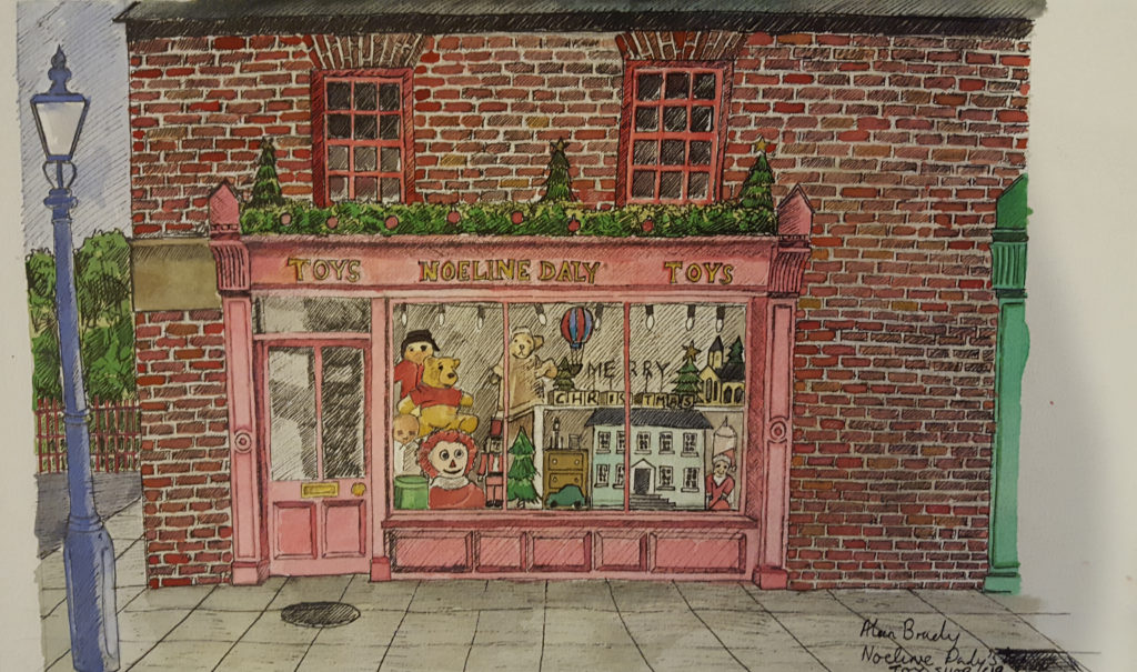 Noelines Toy Shop