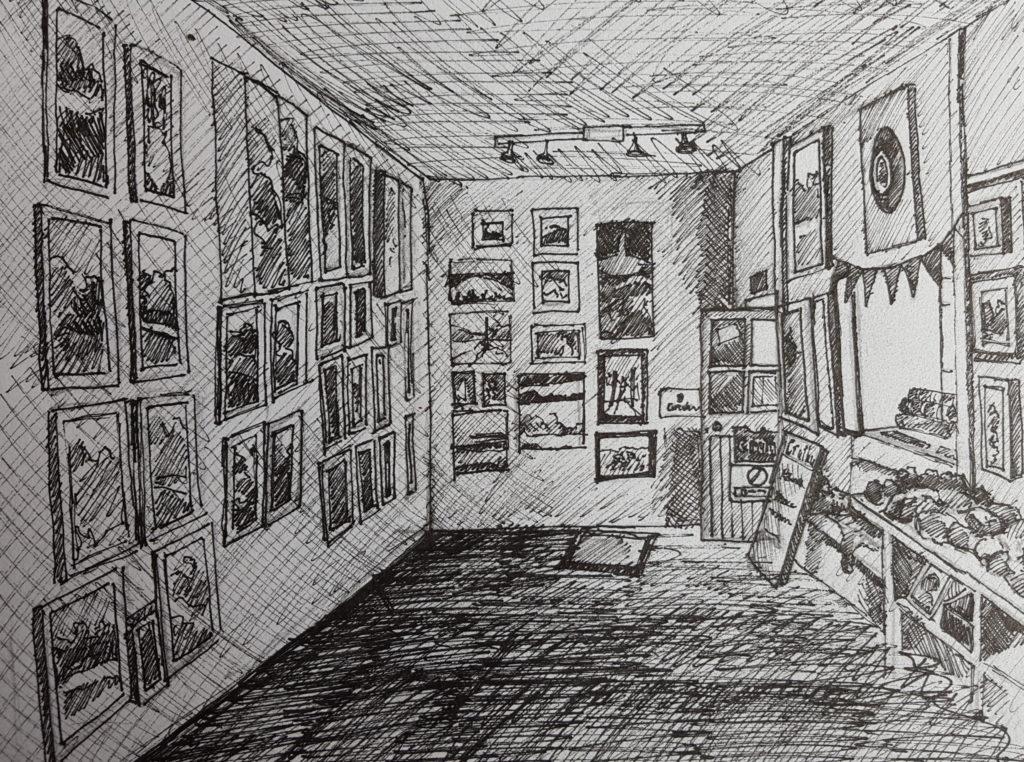 Inside Cruthu